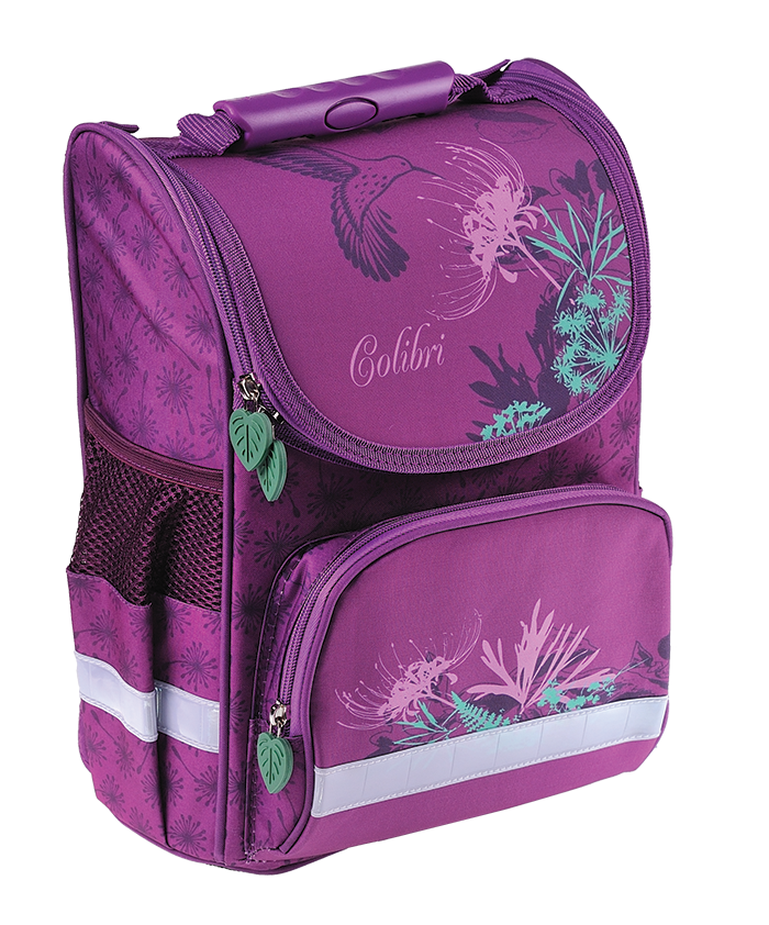 Ранец ZiBi Top Zip Colibri (ZB16.0104CL-k)