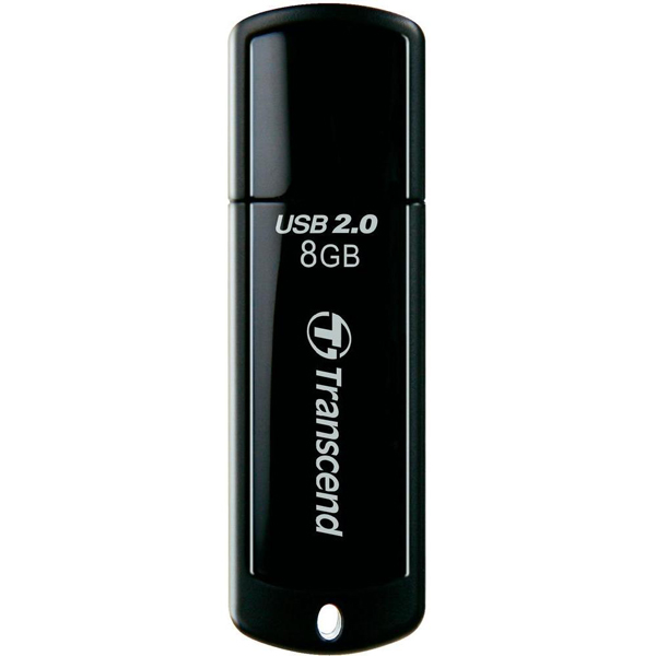 Флеш-память USB Transcend JetFlash 350 8GB (TS8GJF350)