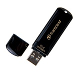 Флеш-память USB Transcend JetFlash 700 8GB (TS8GJF700)