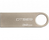 Флеш-память Kingston DataTraveler SE9 32GB (DTSE9H/32GB)