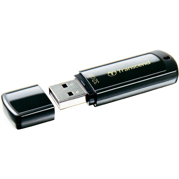Флеш-память USB Transcend JetFlash 350 32GB (TS32GJF350)