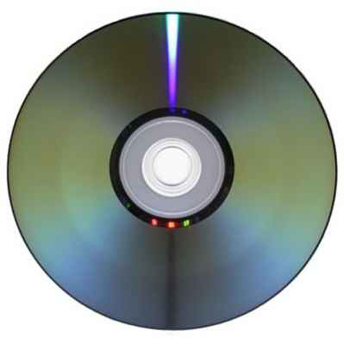 Диск CD-RW MIX, 700 Mb, 4-12 х, Slim