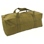 Сумка дорожная Highlander 46Cm Heavy Weight Tool Bag 13 Olive (924276)