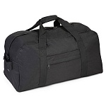 Сумка дорожная Members Holdall Medium 75 Black (922536)