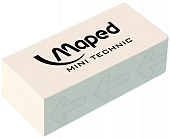 Ластик Maped Mini Technic (MP.011300)