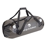 Сумка дорожная Ferrino Seal Duffle 90 WP Gray (924416)