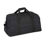 Сумка дорожная Members Holdall Small 47 Black (922532)