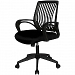 Кресло Barsky Office plus OFB 01 Black OFB 01
