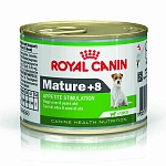 Влажный корм для собак Royal Canin Mature +8 0,195 кг