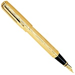 Ручка перьевая Waterman Exception The Marks of Time GT FP F 11 033