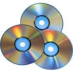 DVD-R Verbatim 4.7Gb 16х 10шт Cake Box