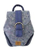 Рюкзак ZiBi Band Blue Paisley (ZB16.0660BP)